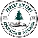 forest-history-association-wisconsin-logo-circle